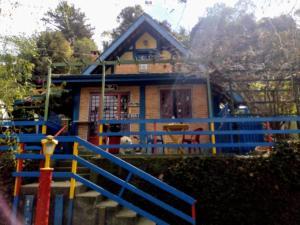 Casa do Passarinho