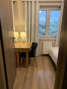 Kurort Kozubnik Apartament 12