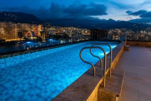 York Luxury Suites Medellin