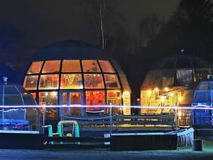Dome Bungalow Niedras Jurmala