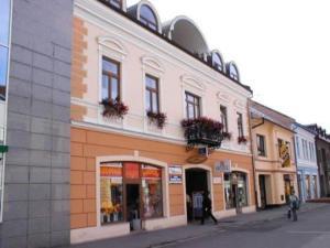 3 star hotel Hotel Steve Liptovský Mikuláš Slovacia