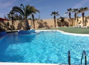 Casa Carolina, Parque Holandes - Fuerteventura