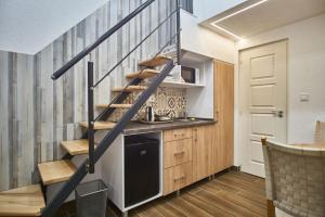 obrázek - KM33 Apartments - Budapest - hostAID