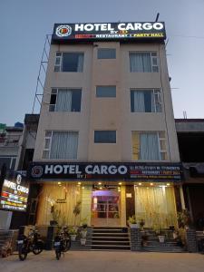 Hotel Cargo By Jd