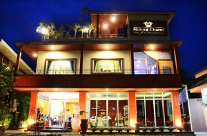 CheZleZkriZ : Simply Luxury Penthouse - Ban San Pa Kha