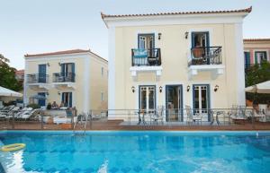 Hostels und Jugendherbergen - Michaelia Hotel