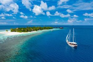 Mirihi Island Resort (6 of 75)
