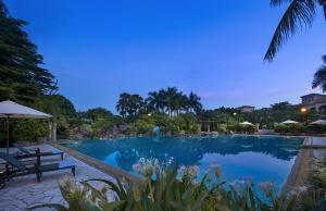 Sofitel Dongguan Golf Resort