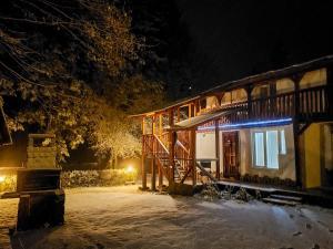 Guest Rooms- KLEPALSKI House