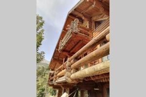 Le ZEN - Hotel - Allos