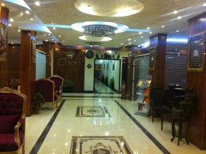 Ostelli e Alberghi - Al Fakhriah Suites