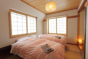 Nozawa Central - Apartment - Nozawa Onsen