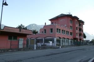 Hotel Total - AbcAlberghi.com