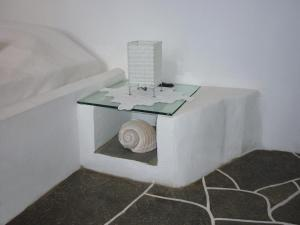 Agnanti Traditional, Гостевые дома  Kastron - big - 39