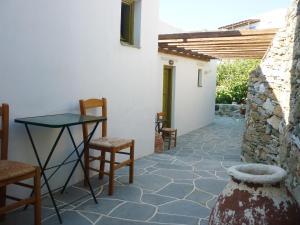 Agnanti Traditional, Гостевые дома  Kastron - big - 28
