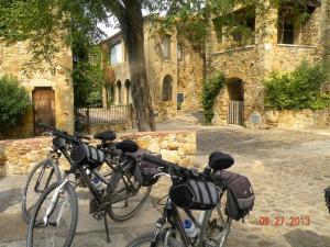 Hotel Arcs de Monells (4 of 43)
