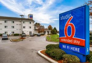 Motel 6 Fishers, In - Indianapolis