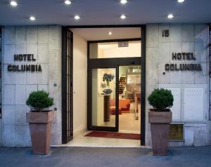 Hotel Columbia - AbcAlberghi.com