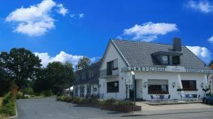 Rosenhof - Garsbeck
