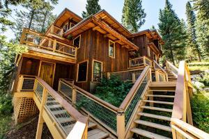 Jackson Hole Hideout - Accommodation - Wilson