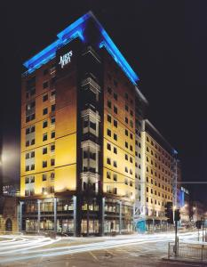 Jurys Inn Glasgow