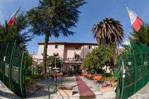 obrázek - Albergo Residence Fattoria Stocchi