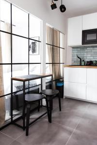 LoftArt Apartment with garden