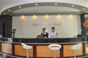 Monte Carlo Hotel Hai Phong