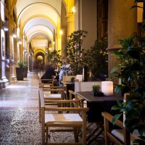 I Portici Hotel Bologna (32 of 78)
