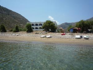 Hostels e Albergues - Kouros