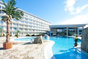 Ikar Plaza, Курортные отели  Колобжег - big - 38