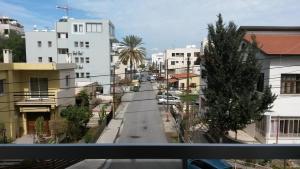 Marina Apartments 211