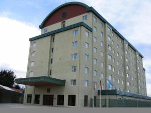 Hotel Diego de Almagro Punta Arenas