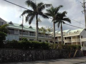 Auberges de jeunesse - Key West Club Okinawa