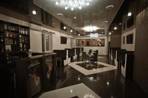 Elyzium Hotel Complex - Mekhzavod