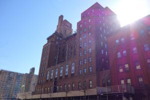 Harlem YMCA - New York