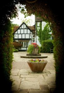 Ghyll Manor Hotel & Restaurant (22 of 49)