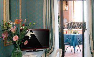 Hotel La Lumiere Di Piazza Di Spagna, Szállodák  Róma - big - 67