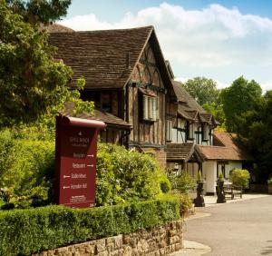 Ghyll Manor Hotel & Restaurant (23 of 49)