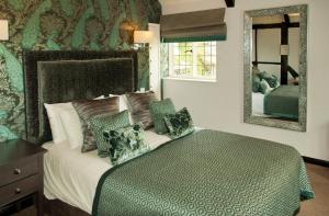 Ghyll Manor Hotel & Restaurant (20 of 49)