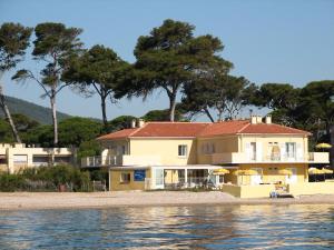 Hôtel Lido Beach - Hyères