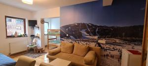 Apartment Ammar - Hotel - Bjelašnica