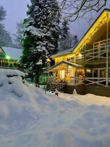 Green Park & Spa - Hotel - Arkhyz
