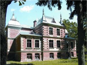 Viesu nams Aumeisteri - Velēna