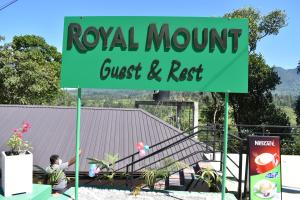 Royal Mount Guest and Rest