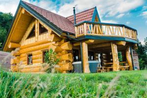 Forest Glade Cottage