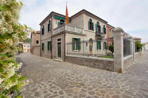 Ca' Bernardo - Murano