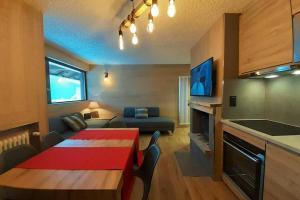 Dream House Quadrifoglio. Sulle piste di Folgarida - AbcAlberghi.com