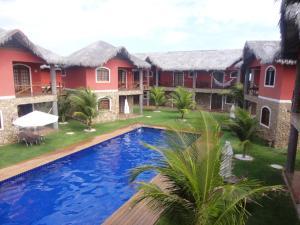 Chale Canoa Quebrada