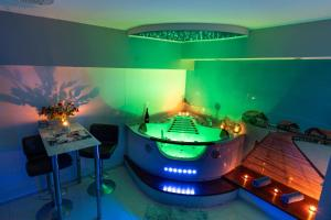 Apartment Zen Jacuzzi